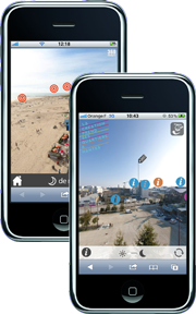 saint jean de monts application mobile